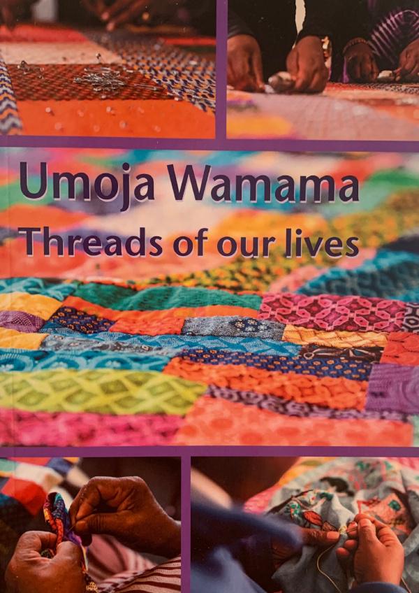 Umoja Wamama Threads of our lives